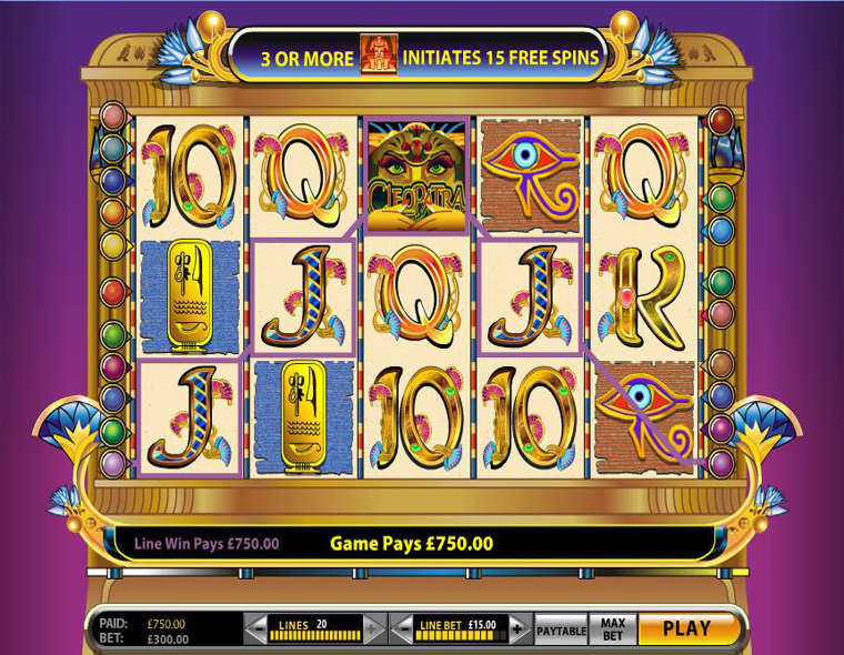 Spinocchio Slots - Play Now for Free or Real Money