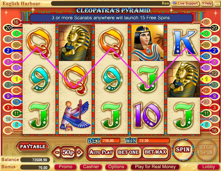 online slots for real money  gratis